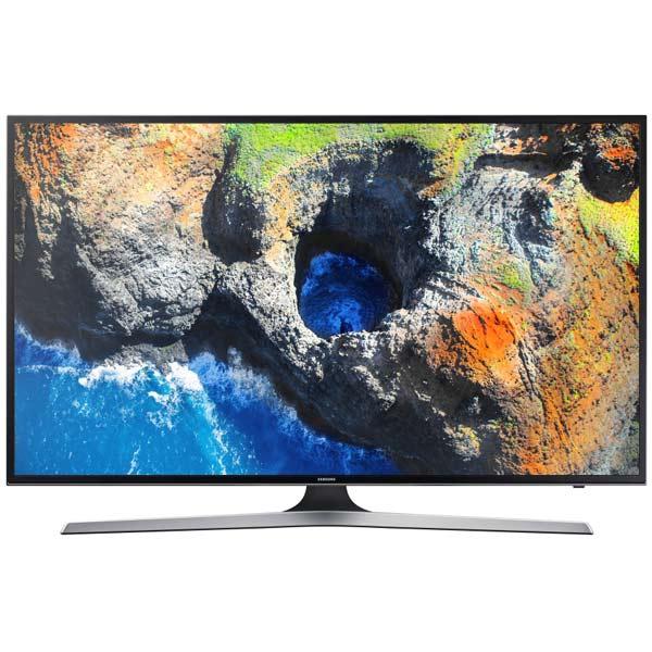 Телевизор Samsung UE65MU6100U samsung un65hu9000 65 tv купить в литве