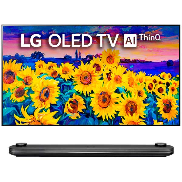LG, Телевизор, OLED65W7V