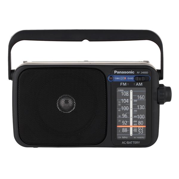 Радиоприемник Panasonic