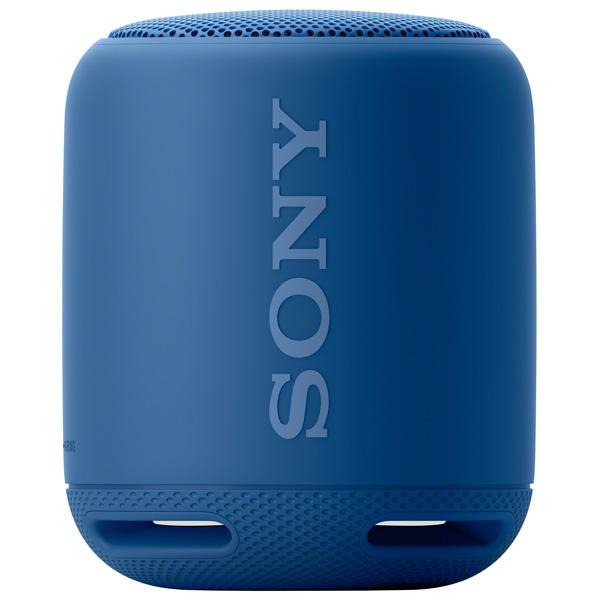 все цены на Беспроводная акустика Sony SRS-XB10/LC онлайн
