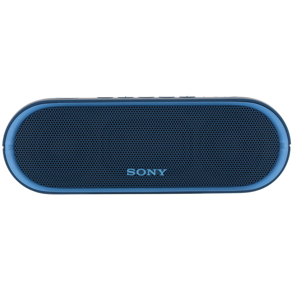 Беспроводная акустика Sony SRS-XB20/LC портативная акустика sony srs xb30