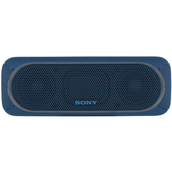 Беспроводная акустика Sony SRS-XB30/LC беспроводная портативная акустика sony srs xb30 красная bluetooth extra bass работа до 24 часов