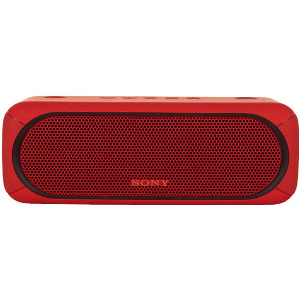 все цены на Беспроводная акустика Sony SRS-XB30/RC онлайн
