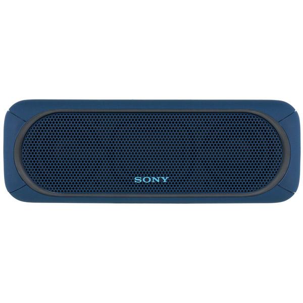 все цены на Беспроводная акустика Sony SRS-XB40/LC онлайн