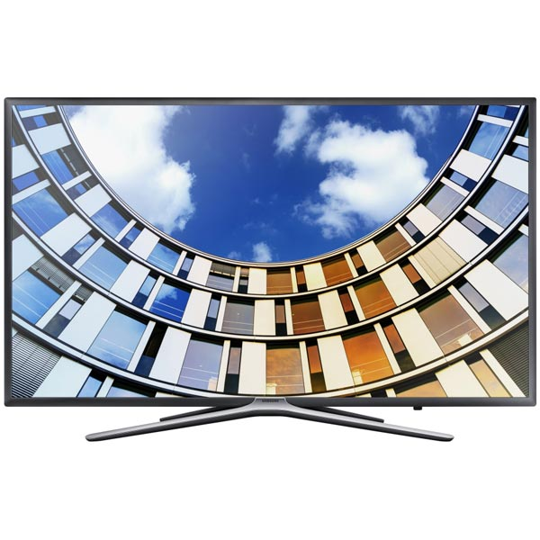Телевизор Samsung UE49M5500AU батарейки samsung pleomax lr6 aa 10 шт