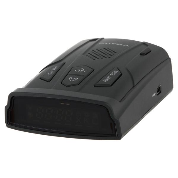 Автомобильный радар Supra