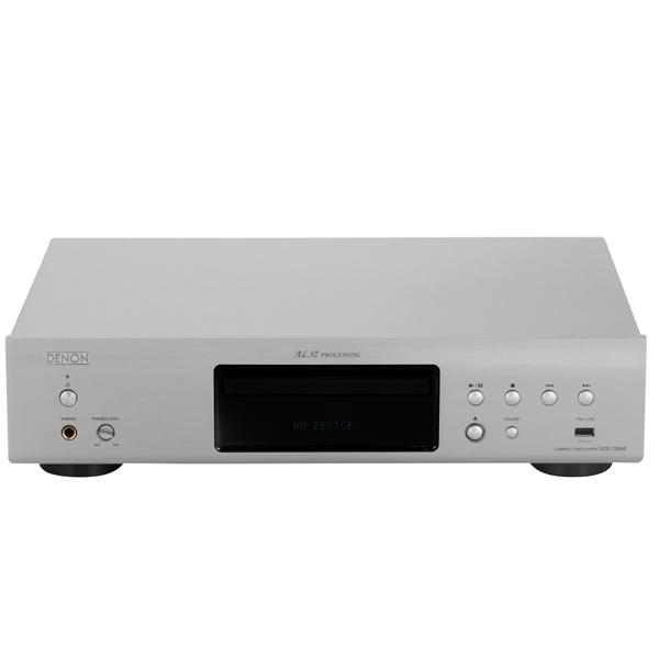 CD-плеер Denon — DCD-720AE Silver (DCD720AESPE2)