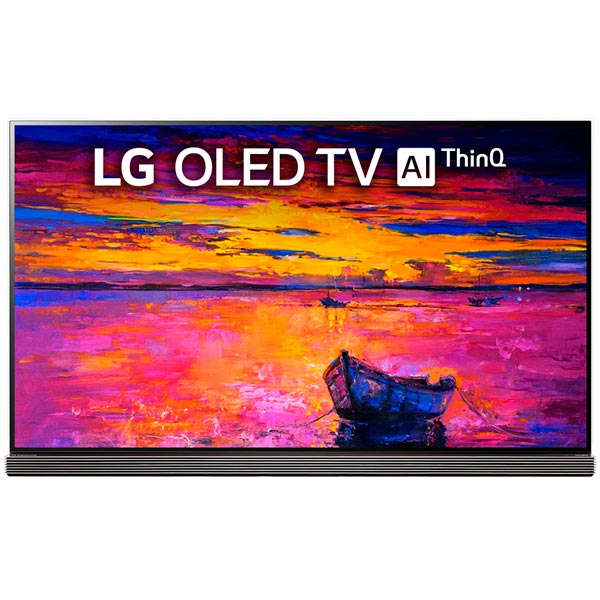 LG, Телевизор, OLED77G7V