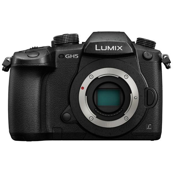 Фотоаппарат системный премиум Panasonic GH5 приспособа для сжатия пружин вектра б купить