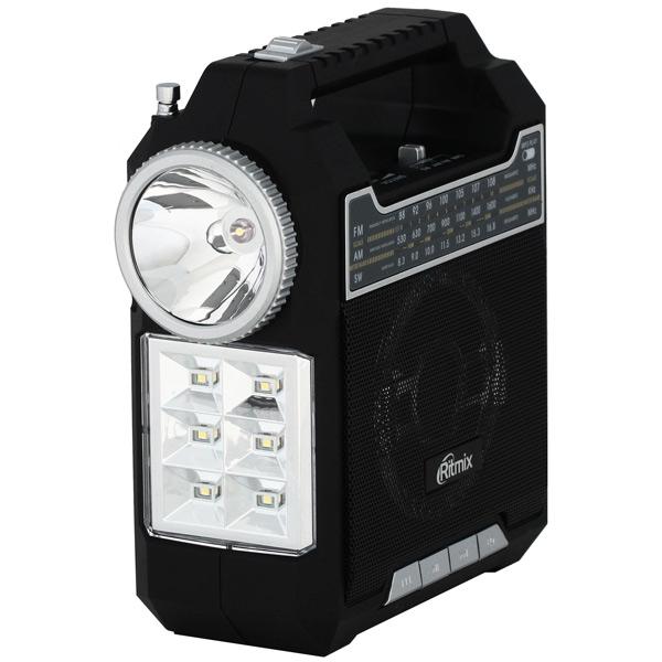 Радиоприемник Ritmix RPR-444 цена и фото