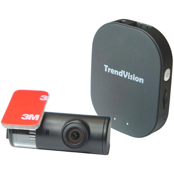 Видеорегистратор Trendvision Split авто с пробегом в твери уаз