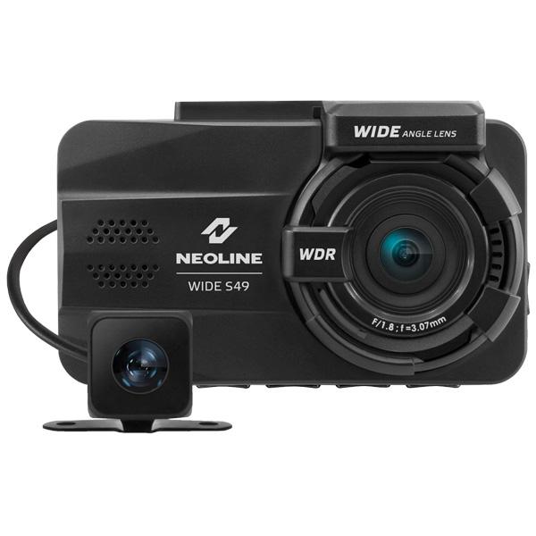 Видеорегистратор Neoline Wide S49 видеорегистратор neoline wide s39