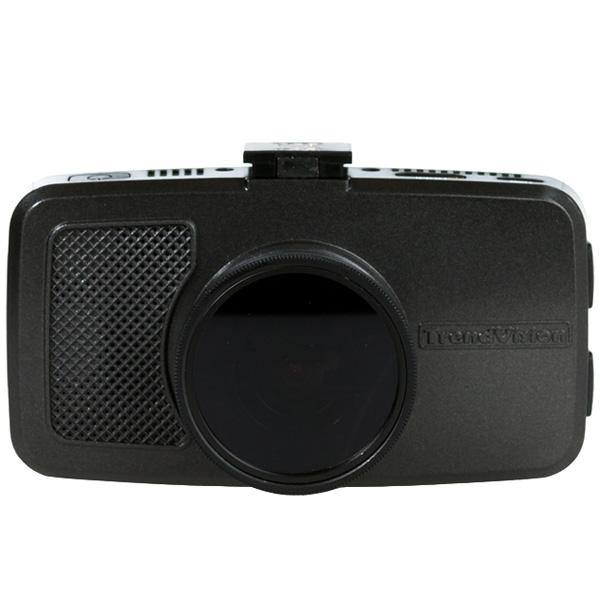 Видеорегистратор Trendvision TDR-718GP Ultimate автомобильный видеорегистратор trendvision tdr 708 gp темно серый