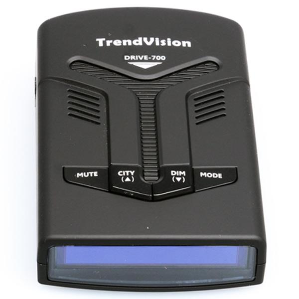 Автомобильный радар Trendvision