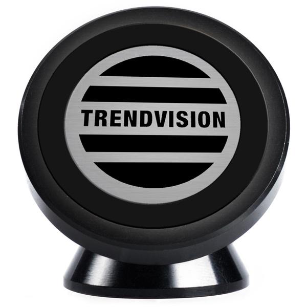Автомобильный держатель Trendvision MagBall Black устройство trendvision start 11000 mah compressor