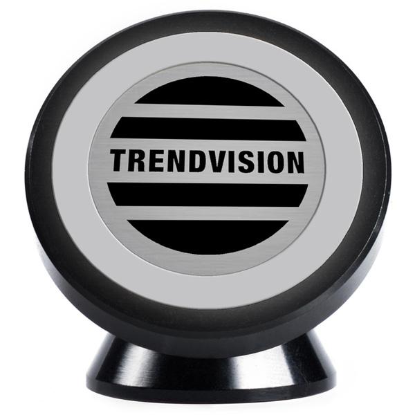 Автомобильный держатель Trendvision MagBall Grey устройство trendvision start 11000 mah compressor