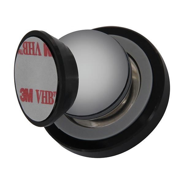 Универсальный автомобильный держатель Trendvision MagBall Grey - фото 10