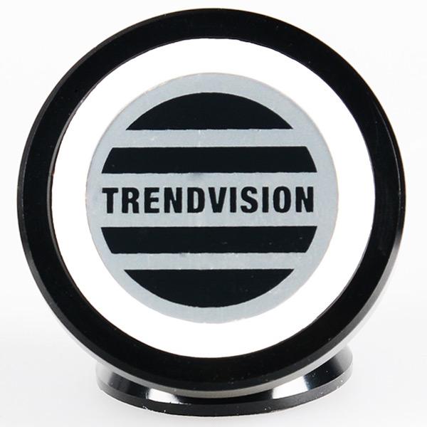 Универсальный автомобильный держатель Trendvision MagBall White универсальный магнитный держатель trendvision vent mh1