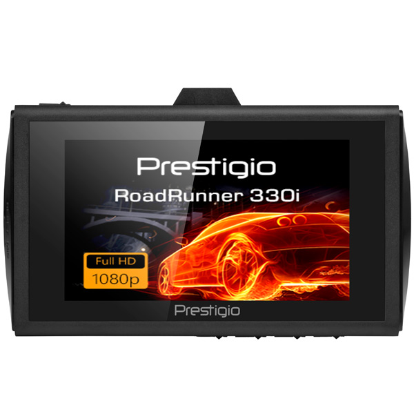 Видеорегистратор Prestigio RoadRunner 330i - фото 9