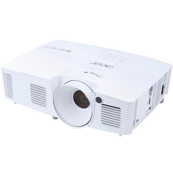 Видеопроектор для домашнего кинотеатра Acer H6517ABD рамка для секционного м да