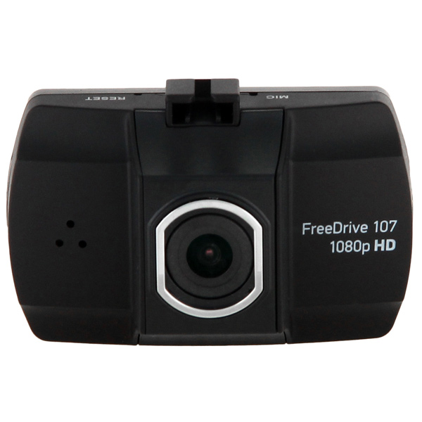 2.0 LCD HD 1080P CMOS 170┬░ Wide-angle Night Vision Car DVR Video Recorder Camcorder - Black