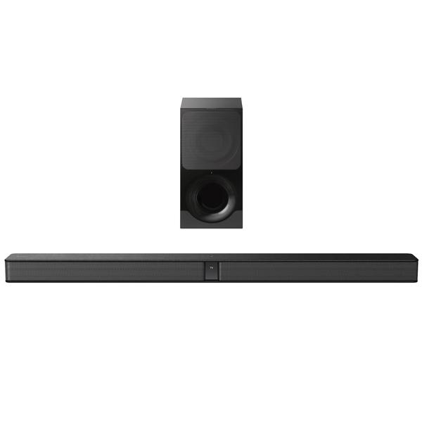 Саундбар Sony HT-CT290/BM саундбар сабвуфер sony ht ct290 black