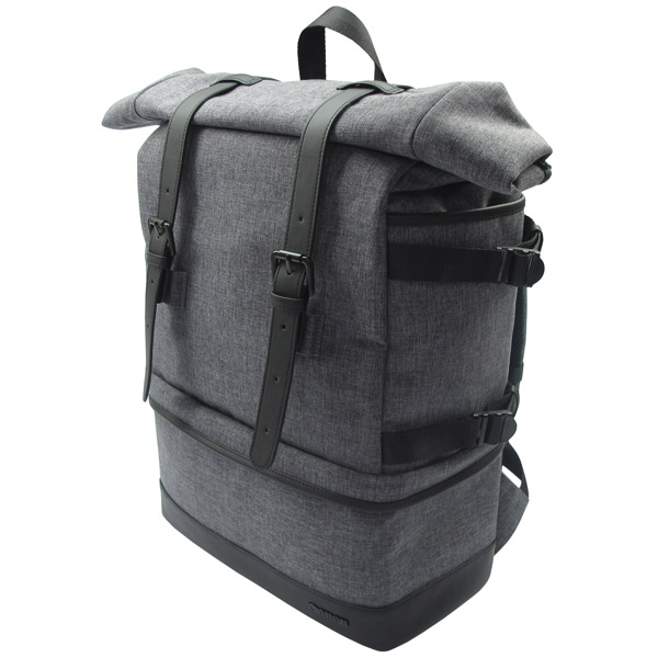 Рюкзак для фотоаппарата Canon BP10 Backpack серого цвета