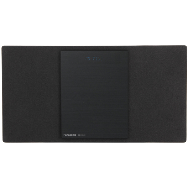 Музыкальный центр Micro Panasonic SC-HC400EE-K