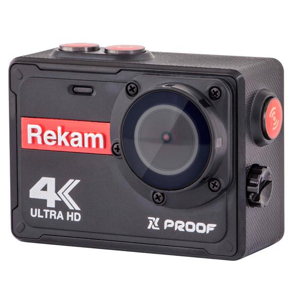 Видеокамера экшн Rekam Xproof EX640