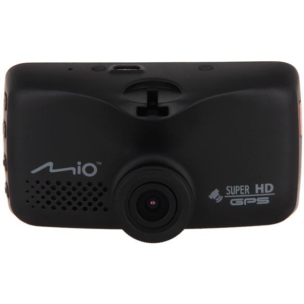 Видеорегистратор Mio MiVue 658 видеорегистратор mio mitac mivue c305