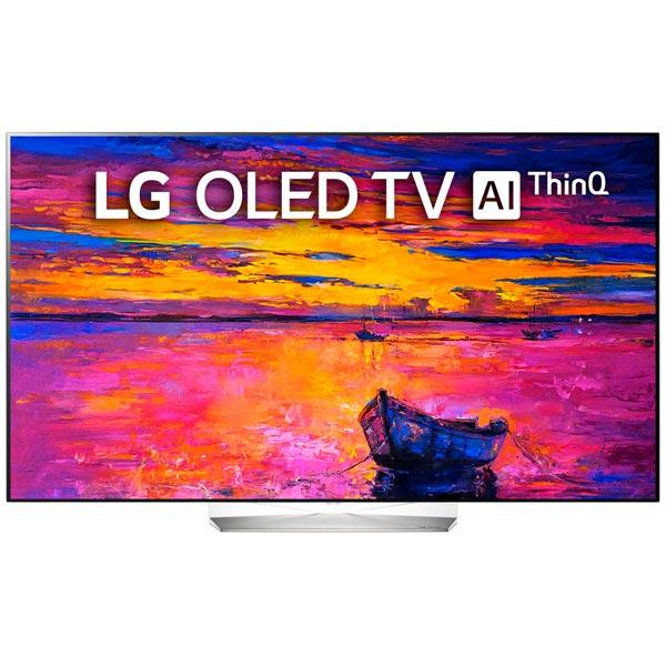 LG, Телевизор, 55EG9A7V