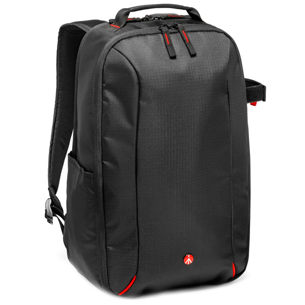 Рюкзак для фотоаппарата Manfrotto Essential Camera and Laptop Backpack (MB BP-E) new pattern manfrotto mb pl mb 120 camera bag backpack video photo bags for camera backpack