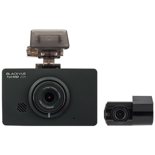 Видеорегистратор BlackVue DR 490L-2CH видеорегистратор blackvue dr750lw 2ch 4 1920x1080 2 4мп 146 g сенсор gps wifi microsd microsdhc черный