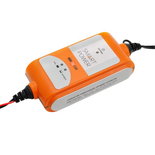 Зарядное устройство для аккумулятора Berkut от М.Видео