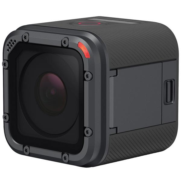 GoPro, Видеокамера экшн, HERO5 Session (CHDHS-502-RW)