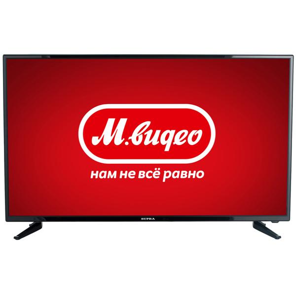 Телевизор Supra STV-LC42T700FL тв приставка supra sdt 99
