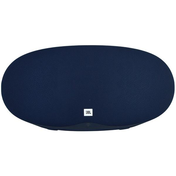 Беспроводная аудио система JBL Playlist 150 Blue беспроводная акустика interstep sbs 150 funnybunny blue is ls sbs150blu 000b201