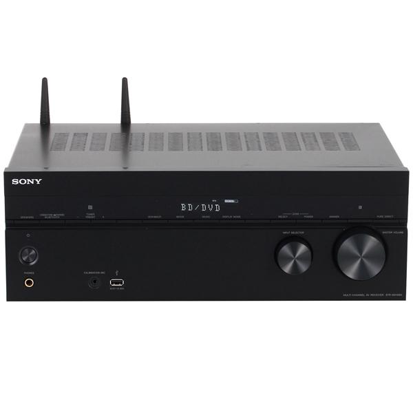 Ресивер Sony STR-DN1080 проектор sony 4k ultra short throw