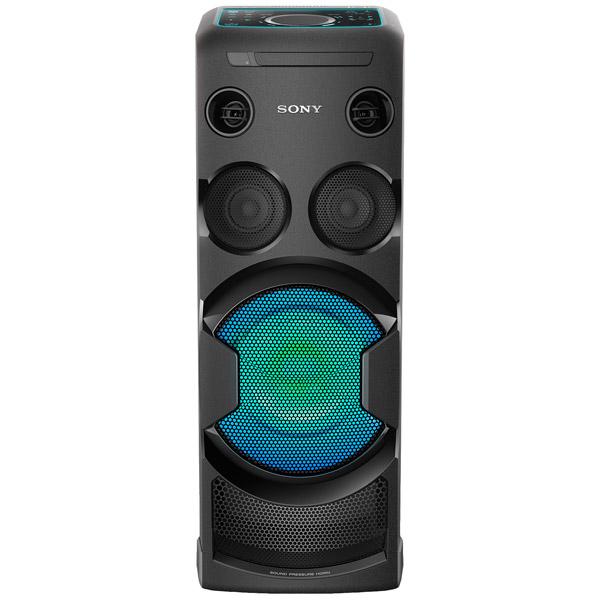 Музыкальная система Midi Sony
