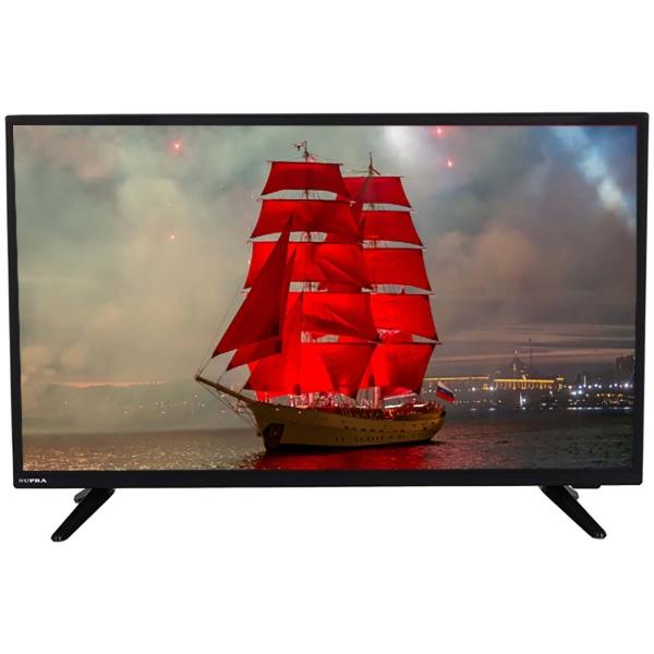 Телевизор Supra STV-LC32LT0020W жк телевизор supra 32