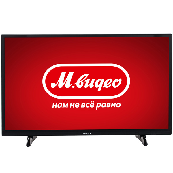 Телевизор Supra STV-LC32ST1000W жк телевизор supra 32