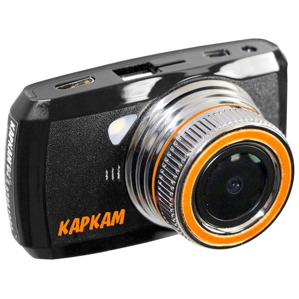 Автомобильный видеорегистратор КАРКАМ D2 - фото 9