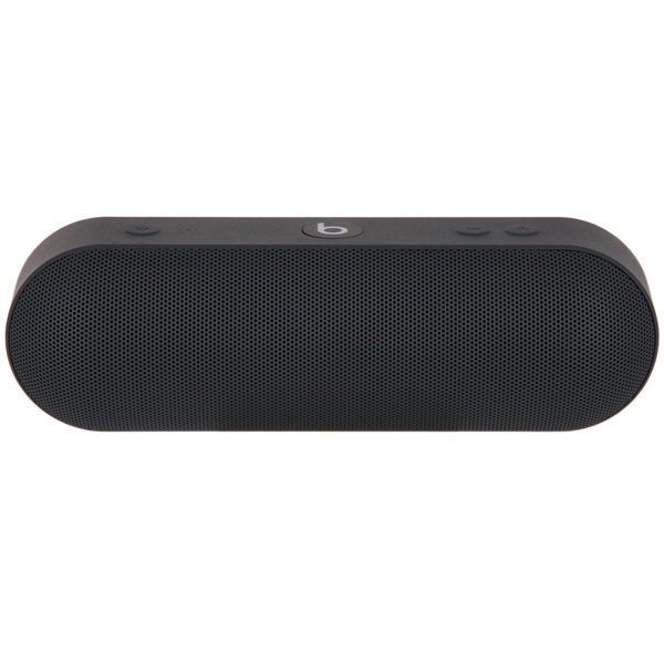 Беспроводная акустика Beats Pill+ Neighborhood Asphalt Gray колонка beats pill neighborhood collection turf green mq352ze a