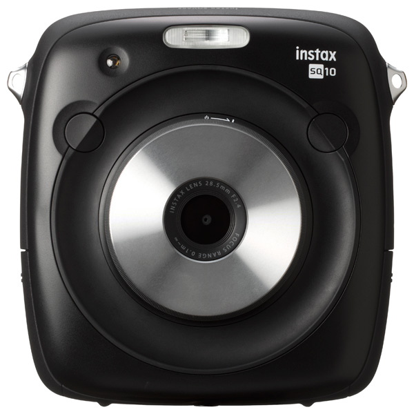 Фотоаппарат моментальной печати Fujifilm INSTAX SQUARE 10 fujifilm hs50exr купить