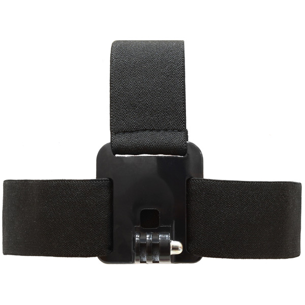 Аксессуар для экшн камер Buro Head mount