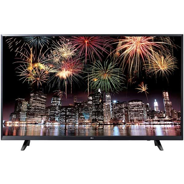 Купить Телевизор LG 55UJ620V в каталоге интернет магазина М.Видео по выгодной цене с доставкой, отзывы, фотографии - Белгород