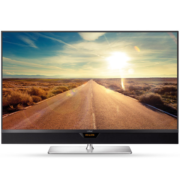 Телевизор Metz Topas TX95 twin R (049TX9549) led телевизор panasonic tx 43dr300zz