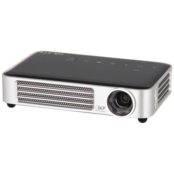 LED видеопроектор мультимедийный Vivitek Qumi Q6 Black vivitek d755wt