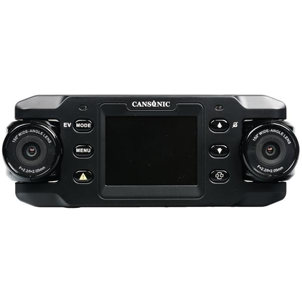 Видеорегистратор Cansonic