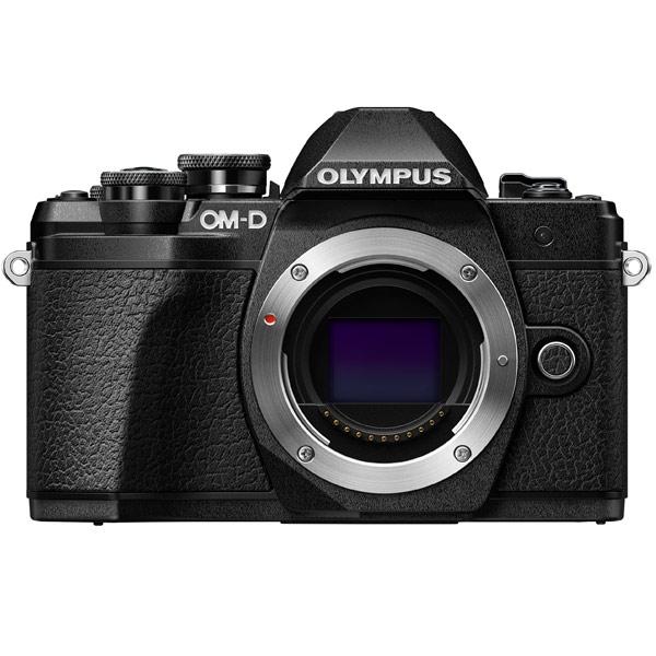 Olympus, Фотоаппарат системный, E-M10 Mark III Body